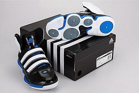 更多阿迪达斯篮球鞋
