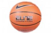 NIKE BB0451-801 琥珀棕团队精英全场篮球