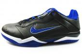 NIKE 487787-001 Zoom Kobe Venomenon II 科比黑色男子篮球鞋