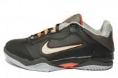 NIKE 487787-003 Zoom Kobe Venomenon II 科比黑色男子篮球鞋