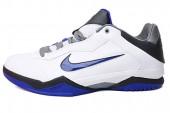 NIKE 487787-100 Zoom Kobe Venomenon II 科比白色男子篮球鞋