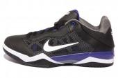NIKE 487787-004 Zoom Kobe Venomenon II 科比毒液2代篮球鞋黑蓝