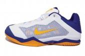NIKE 487787-102 Zoom Kobe Venomenon II 科比毒液2代篮球鞋白蓝