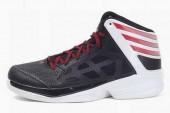 adidas G56491 Crazy Shadow 黑色男子篮球鞋