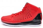 adidas G56948 Rose 3 罗斯3代红色男子篮球鞋