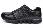 adidas G62951 Runbox Cross dlx 黑色男子跑步鞋