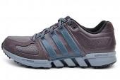 adidas G61863 Runbox Cross dlx 棕色男子跑步鞋