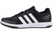 adidas G65124 Oracle VI STR 黑色男子休闲网球鞋