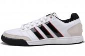 adidas G64339 Bian III M 白色男子休闲网球鞋