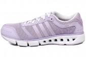 adidas Q33983 CC Ride W 清风系列紫色女子跑步鞋