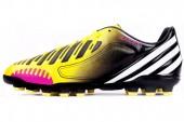 adidas Q34466 P Absolado LZ TRX HG  猎鹰系列黄色男子足球鞋