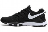 NIKE 579809-010 Free Trainer 5.0 赤足系列黑色男子训练鞋