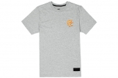 NIKE 532763-063 BB LEBRON SUPER LION TEE 詹姆斯灰色男子短袖T恤