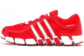 adidas Q22806 CC FreshRide Camo W 清风系列红色女子跑步鞋