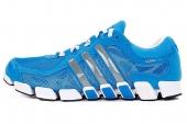 adidas G61983 CC FreshRide M 清风系列蓝色男子跑步鞋