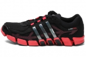 adidas G65209 CC FreshRide M 清风系列黑色男子跑步鞋