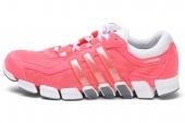 adidas G65210 CC FreshRide  W 清风系列桃红色女子跑步鞋