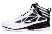 adidas G65884 Crazy Fast 白色男子篮球鞋