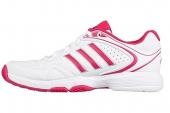 adidas G64788 Ambition VIII STR 白色女子网球鞋