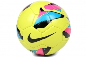 NIKE SC2224-340 耐克青黄色男子足球