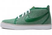 NIKE 555314-332 Toki Textile 绿色男子休闲板鞋