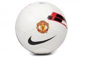 NIKE SC2160-162 耐克UTD SUPPORTER'S BALL白色男子足球