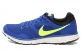 NIKE 554677-470 Lunarfly+ 4 登月科技蓝色男子跑步鞋