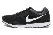 NIKE 554677-010 Lunarfly+ 4 登月科技黑色男子跑步鞋