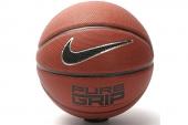 NIKE BB0508-801 PURE GRIP OT 7 橙色7号篮球
