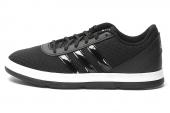 adidas Q33478 X-Hale 2 黑色男子休闲篮球鞋