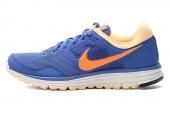 NIKE 554676-583 Wmns Lunarfly+ 4 登月科技紫蓝色女子跑步鞋