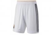 adidas Z29390 Real H Sho 皇马主场比赛短裤