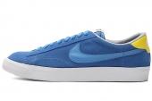 NIKE 377812-408 Tennis Classic AC ND 蓝色男子休闲板鞋
