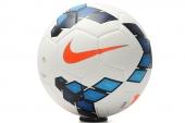 NIKE SC2299-147 Strike Serie A 白色中性足球