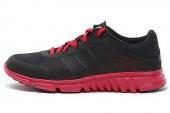 adidas G97282 Breeze 303evo W 黑紫色女子跑步鞋