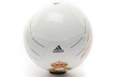 adidas G73574 皇家马德里俱乐部纪念白色足球
