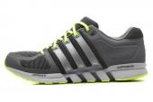 adidas G96885 Runbox CC M  灰色男子跑步鞋