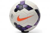 NIKE SC2296-157 Strike PL 白紫色赛季英超纪念男子足球