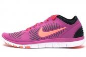 NIKE 599268-600 WMNS Free Advantage 2 紫色女子训练鞋