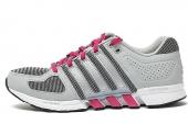 adidas G96888 Runbox CC W 灰色女子跑步鞋