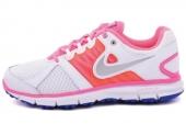 NIKE 554895-100 Lunar Forever 2 登月科技白色女子跑步鞋