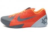 NIKE 599261-800 KD Trey 5 杜兰特橙色男子篮球鞋