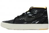 NIKE 599441-019 Toki CC 黑色男子休闲板鞋