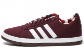 adidas G99685 X-Hale 2 红色男子篮球鞋