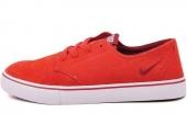 NIKE 477650-661 Braata Lr 红色男子休闲板鞋