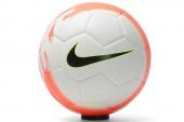 NIKE SC2208-189 Mercurial Veer 白橙色男子足球