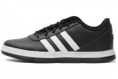 adidas Q33474 X-Hale 2 黑色男子篮球鞋