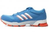 adidas D66557 Marathon TR 10 M 蓝色男子跑步鞋