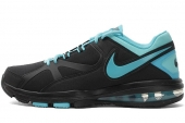 NIKE 615866-002  Air Max Compete TR Shield 黑色男子训练鞋