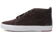 NIKE 599441-210 Toki CC  棕色男子休闲板鞋